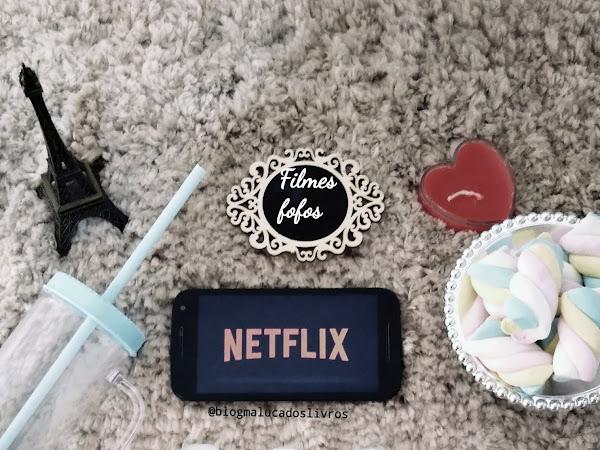 3 Filmes fofos para assistir na Netflix