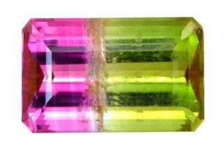 La elbaita pertenece al grupo de las turmalinas se destancan por sus amplios colores