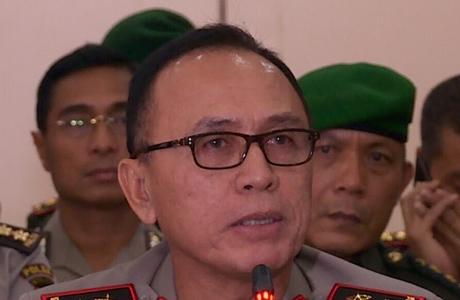 Aksi Bela Rohingya, 2.500 Pasukan Jaga Borobudur