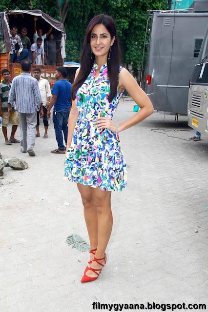 katrina kaif thigh show pic