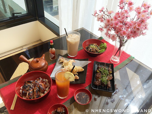 Savor Authentic Japanese Cuisine at Spice Cafe