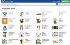 Open Clipart: más de 100.000 imágenes clipart para descargar gratis y libres de derechos