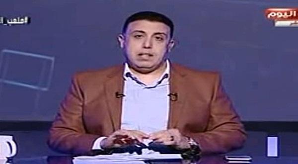 برنامج ملعب الشريف 3/8/2018 حلقة احمد الشريف 3/8 الجمعة