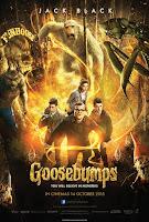 Goosebumps Escalofríos Película Completa HD 720p [MEGA] [LATINO] por mega