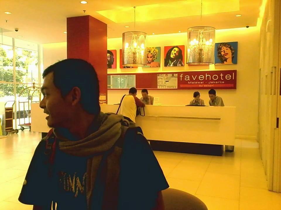 Fave Hotel Melawai Jakarta Alternatif Penginapan di Dekat Kawasan Blok M