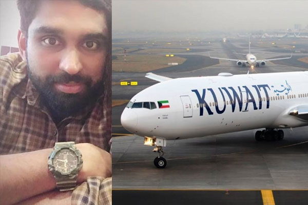 Kerala Man Run Over By Jet Being Towed Away At Kuwait Airport, Dies, Kuwait, News, Malayalees, Police, Case, Flight, Accidental Death, Passengers, Gulf, World.