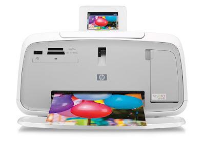 HP Photosmart A536 Driver Downloads