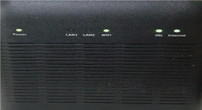MODEM MINI ADSL SEM FIO
