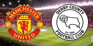 Carabao Cup: Manchester United v Derby preview as Mourinho clashes with Lampard