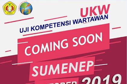 DPD IWO Sumenep Gelar UKW Wartawan, Yuuk Gabung!