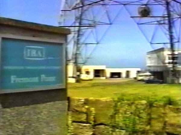Channel TV Transmitter
