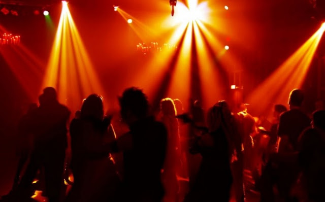 Bares y fiestas