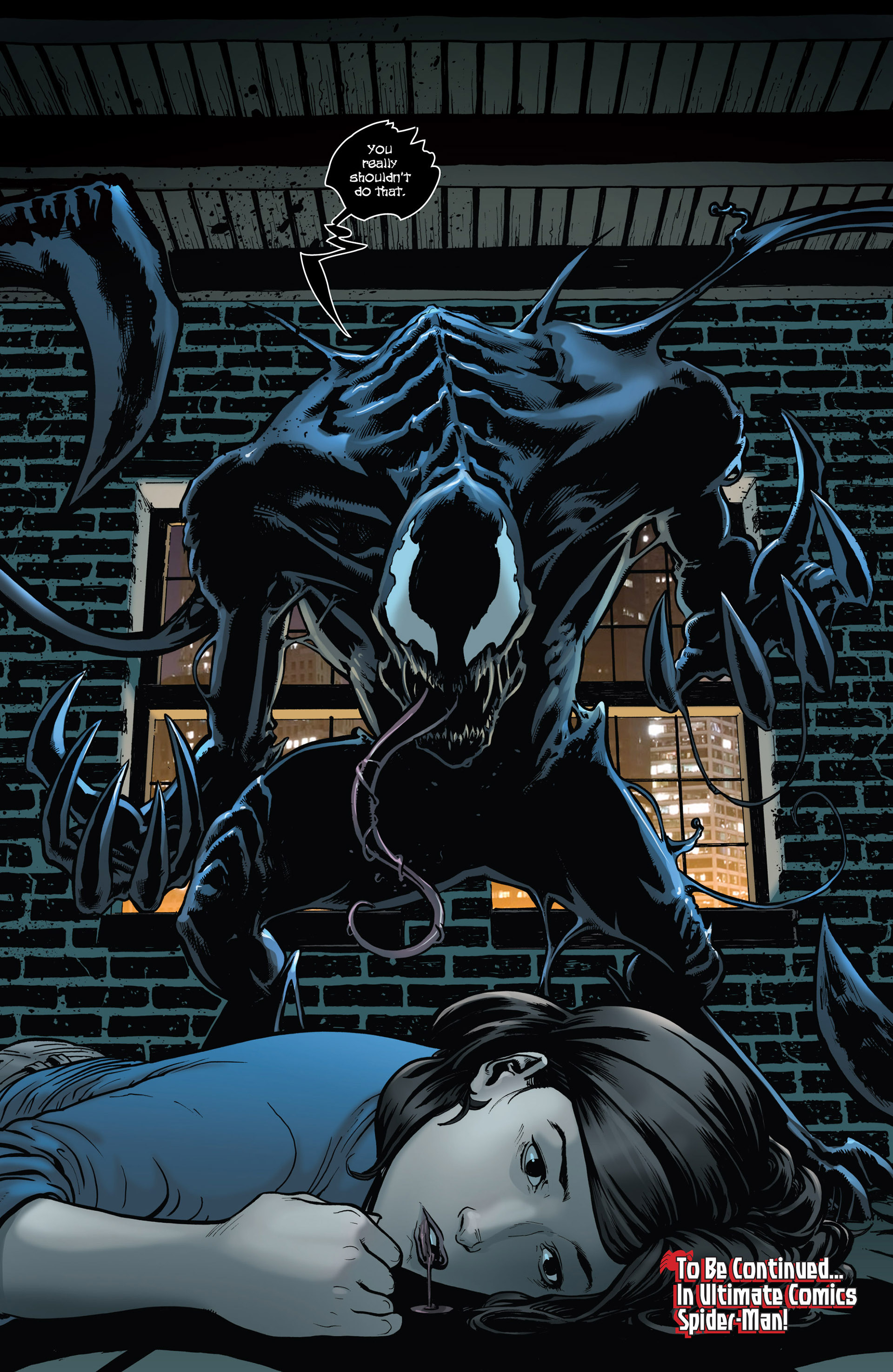 Read online Ultimate Comics Spider-Man (2011) comic -  Issue #16.1 - 18