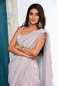 Nidhi Agarwal at Ismart Successmeet-thumbnail-1