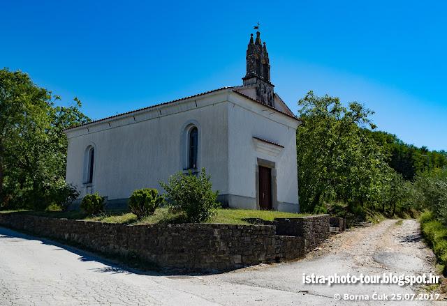 Kaldir Crkva Presvetog Trojstva