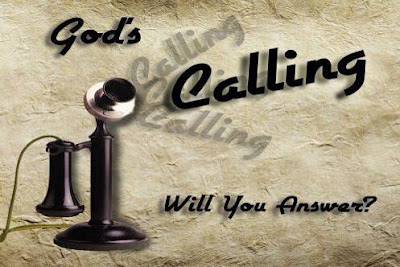 Living in God's Calling by Dr. Charles Stanley