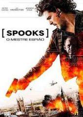Spooks: O Mestre Espião [Spooks: The Greater Good, 2016] BluRay x264 720p – Dual Áudio + Legenda