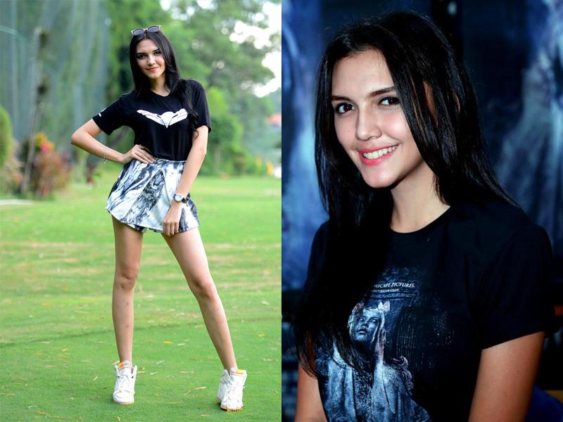 Foto & Profil Kartika Putri
