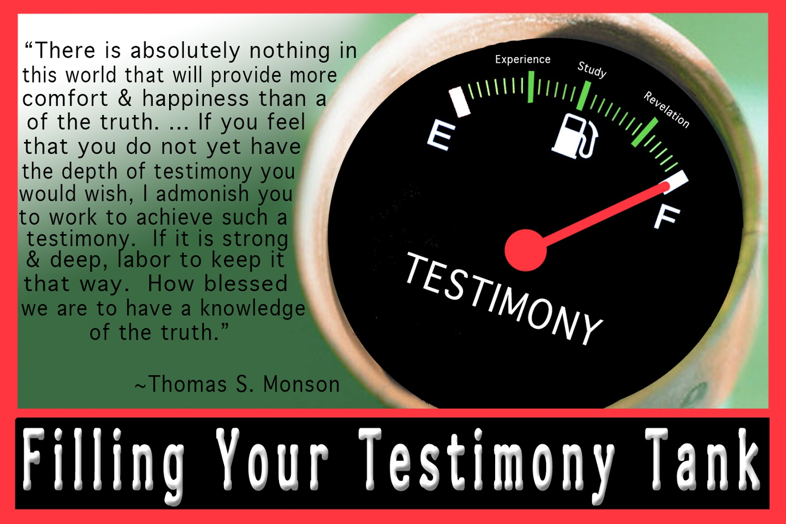 Youth Lessons Amp Activities And Other Fun Things What Does It Mean To Bear Testimony Sunday