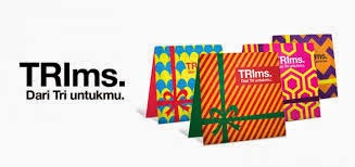 OUTLET PENUKARAN TRIMS ONLINE