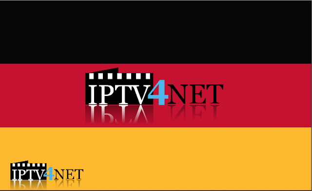 IPTV Germany M3u Free Server Playlist 2019