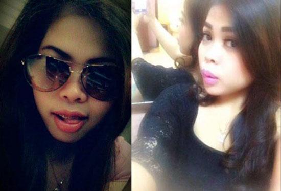 Foto Cantik Siti Aisyah yang Dibilang Mirip Syahrini