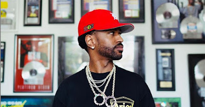 Big Sean, founder of Moguls in the Making HBCU Competition
