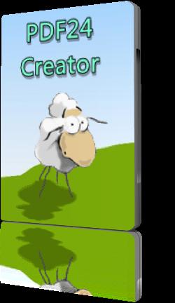 PDF24 Creator 8.6.0 | Crear, unir, dividir, proteger y convertir documentos PDF a multiples formatos