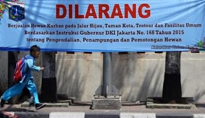 Lagi-lagi Ahok Larang Umat Islam Jual Hewan Kurban di Pinggir Jalan.jpg
