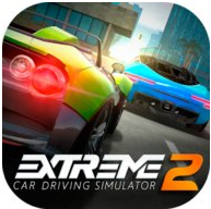 Extreme Car Driving Simulator 2 Mod Apk (Unlimited Money)