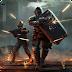 Modern Combat 5 APK Android Terbaru