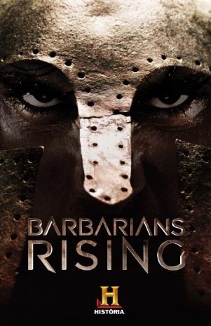 Baixar A Rebelião dos Bárbaros 1ª Temporada Dublado