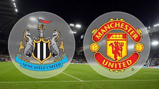 Ньюкасл Юнайтед – Манчестер Юнайтед прямая трансляция онлайн 02/01 в 23:00 по МСК.