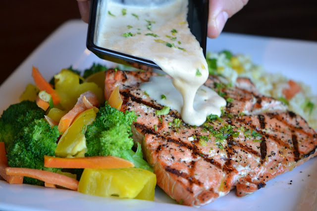 salmon fight inflammation in the body