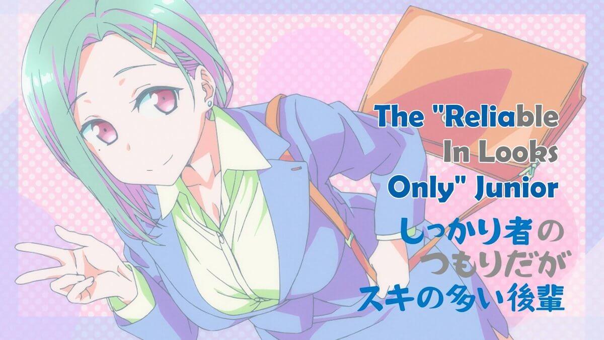 Download Getsuyoubi no Tawawa [ONA] Sub Indo : Episode 1-12 END