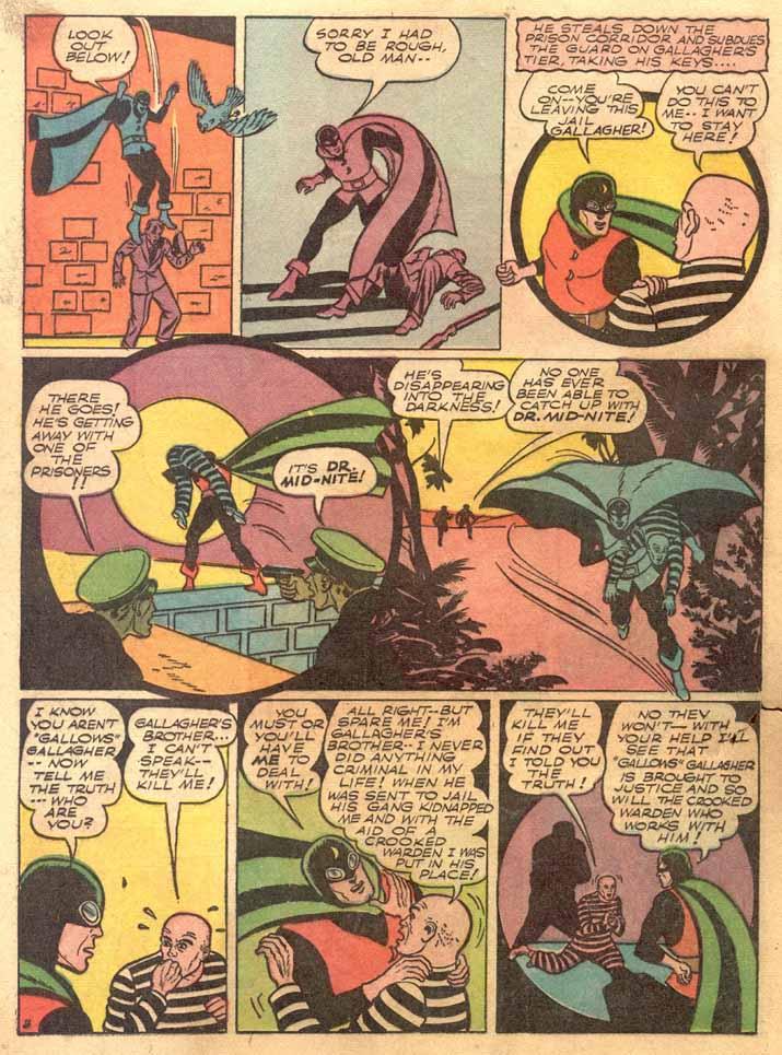 Read online All-American Comics (1939) comic -  Issue #27 - 30