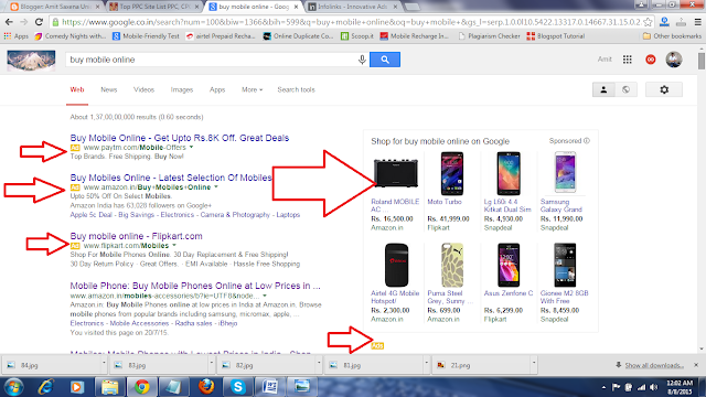 PPC Ads Show in Google Search, How to Start PPC Ads?