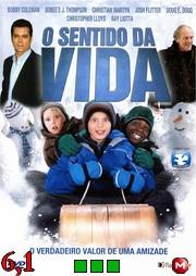 O Sentido Da Vida Dublado DVDRip