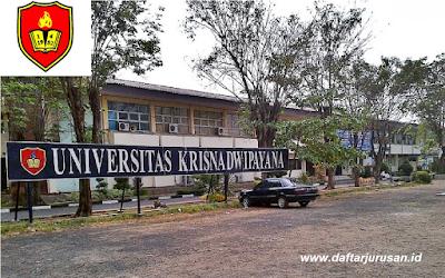 Daftar Fakultas dan Program Studi UNKRIS Universitas Krisnadwipayana Jakarta