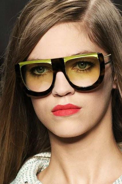2011 Style Fendi Sunglasses Springsummer Detroit Fashion roQdCxBeWE