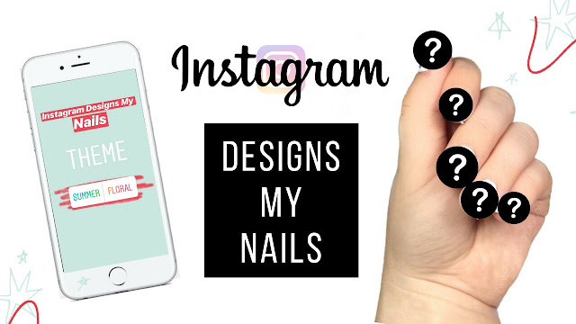 Instagram Designs My Nails