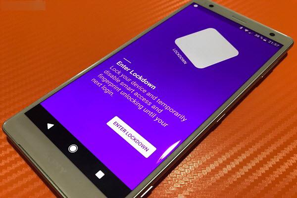 قم بتثبيت بدون تردد أحد أفضل أدوات الأمان في أندرويد P  الجديد على هاتفك وستحبها كثيرا