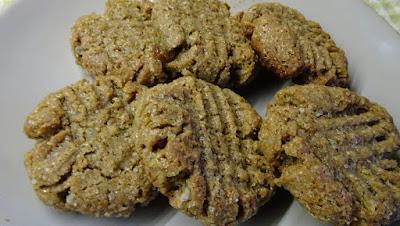 nutfree cookies