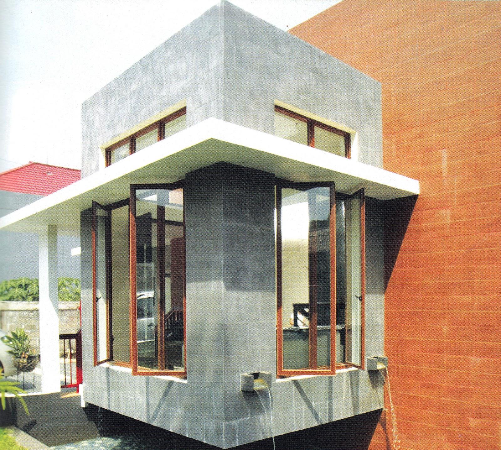 Gambar Kanopi Jendela Rumah Expo Desain Rumah