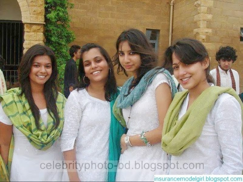 Indian College Girl's Exclusive Hot And Unseen Photos Gallery 2014