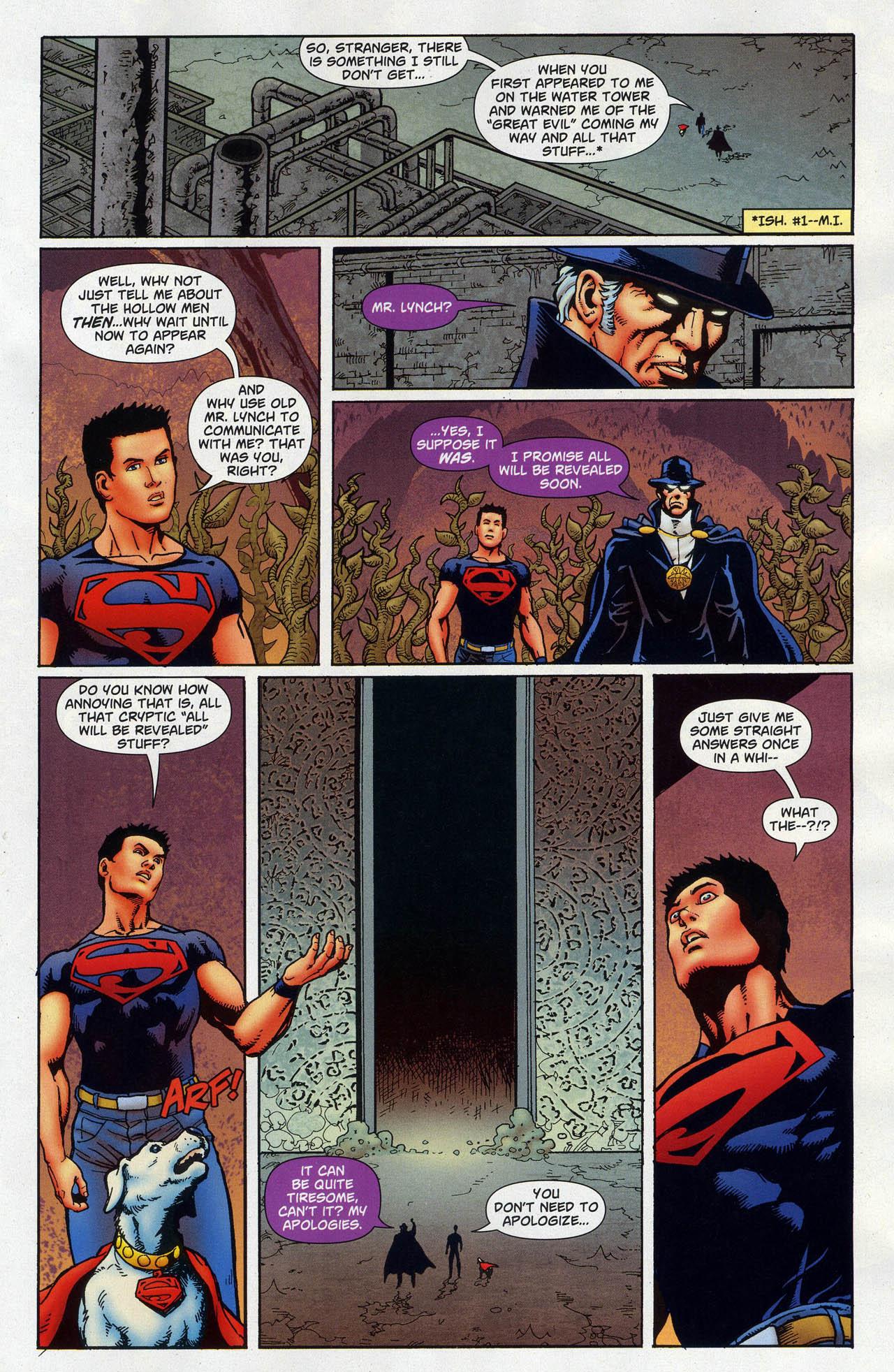 Superboy [I] Issue #9 #9 - English 15