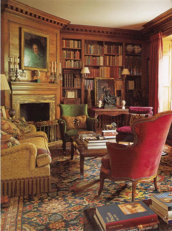 Olkd Study Room: Magic On Main Street: My Style: British World Explorer