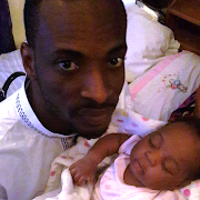 9ice shares really adorable picture with his new born daughter