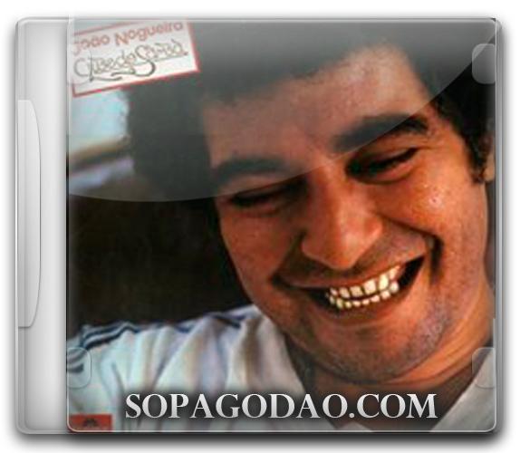 João Nogueira – Clube do Samba (1979)