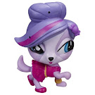 Littlest Pet Shop Love in Paris Set Generation 5 Pets Pets